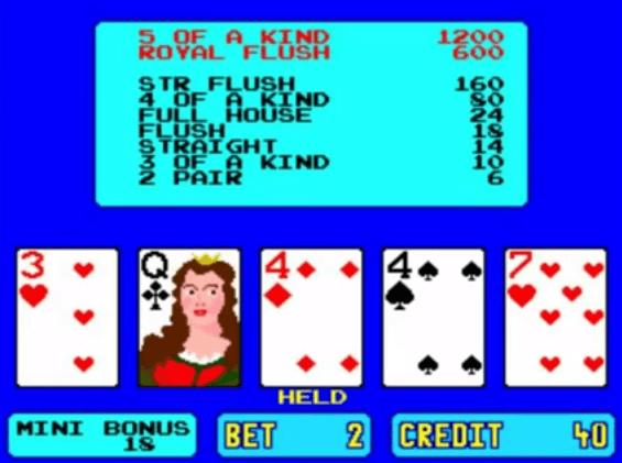 Онлайн американский покер 2 играть бесплатно без регистрации реально ли заработать денег в интернет казино