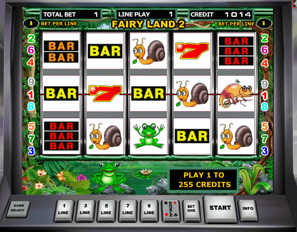игровые автоматы бумер играть бесплатно