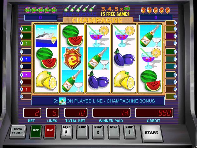 Игровой Автомат Перец