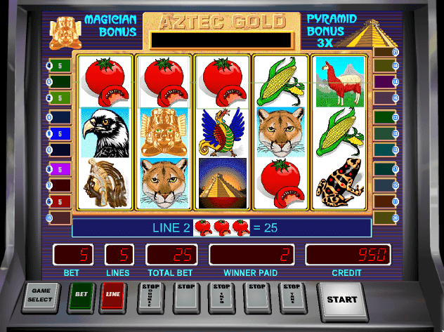 Игровые Автоматы Золото Ацтеков Играть Бесплатно Онлайн