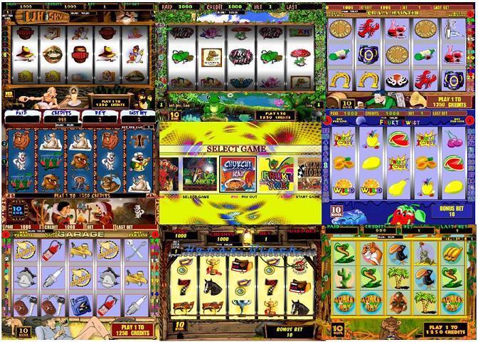 Беплатна Игра Игровые Автоматы