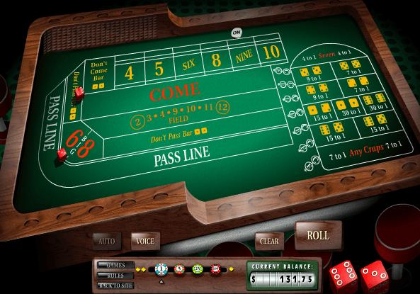 покер кости играть онлайн - фото 10