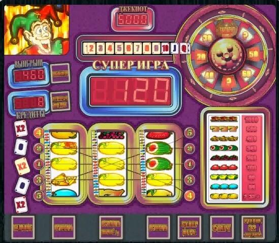 Wmr казино онлайн